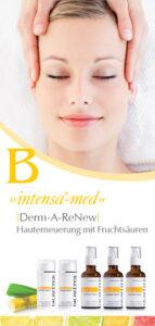Wunderwerk Cosmetic Fruchtsäurebehandlung