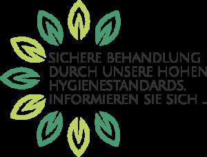 Wunderwerk Cosmetics Hygiene Logo